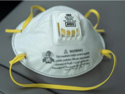 Disposable Respirators