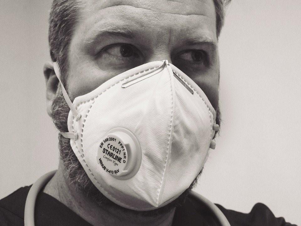 wearing a mask mandatory