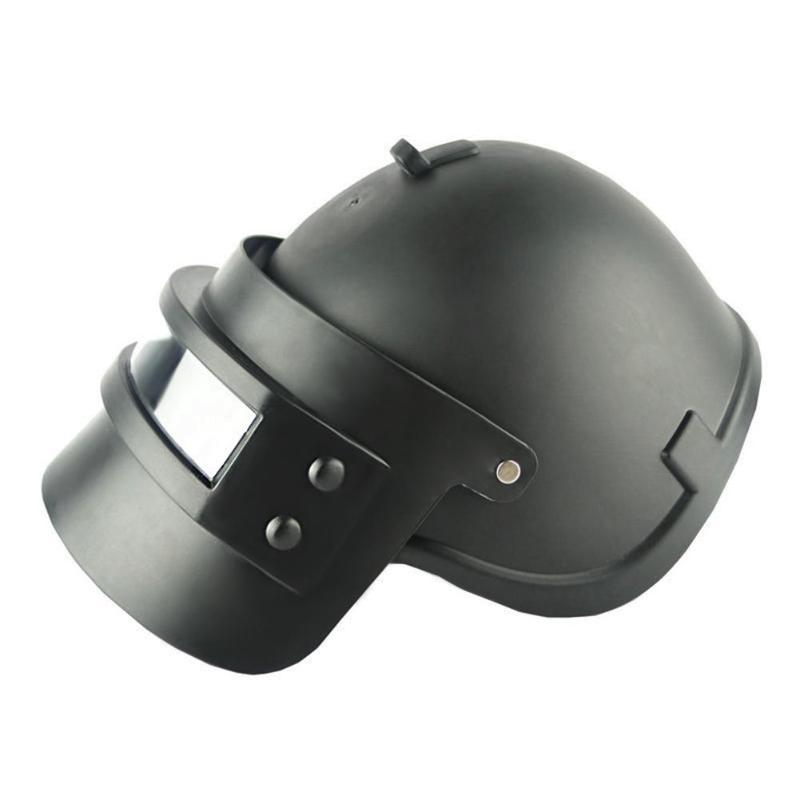 Cool Game PUBG Level 3 Helmet Cosplay Props Head Adult Women Men Cap Cosplay Equipment Helmet Party Gift Fashion 2020 Helmet Hat 4