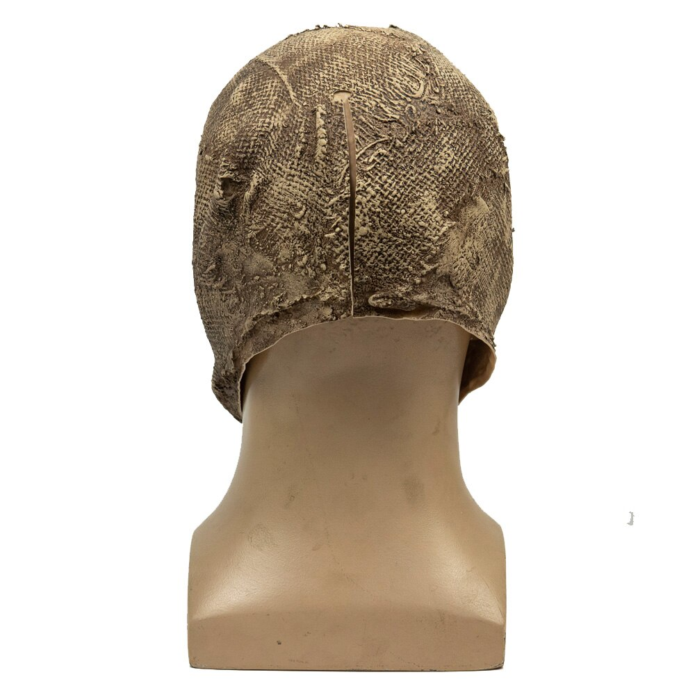 Horror Killer Skull Mask Cosplay Scary Skeleton Latex Masks Helmet Halloween Party Costume Props 5