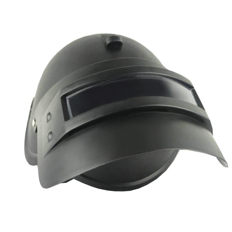 Cool Game PUBG Level 3 Helmet Cosplay Props Head Adult Women Men Cap Cosplay Equipment Helmet Party Gift Fashion 2020 Helmet Hat 6
