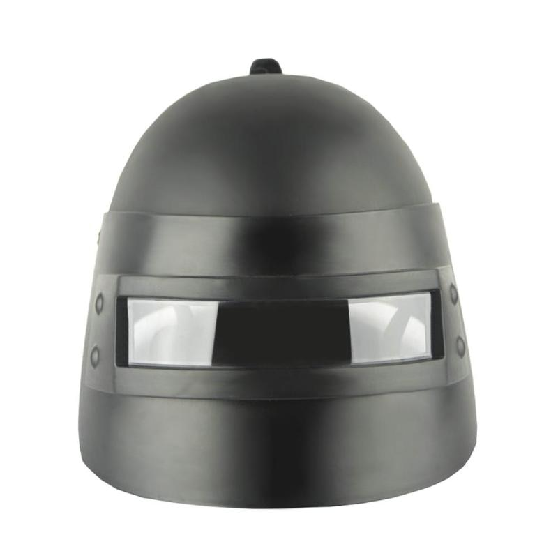 Cool Game PUBG Level 3 Helmet Cosplay Props Head Adult Women Men Cap Cosplay Equipment Helmet Party Gift Fashion 2020 Helmet Hat 5